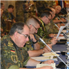 11th LANDCOM Corps Commanders Conference