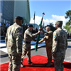 Allied Land Command holds Change of Command Ceremony