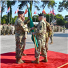 U.S. Army Lieutenant General John Thomson Assumes Command