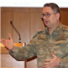 LANDCOM conducts Exercise Loyal Bonus